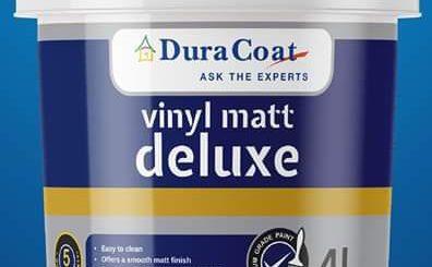 DuraCoat Vinylmatt