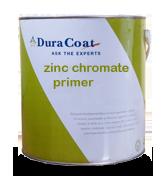 DuraCoat Zinc Chromate primer