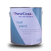 Self Priming Acrylic Roof Paint