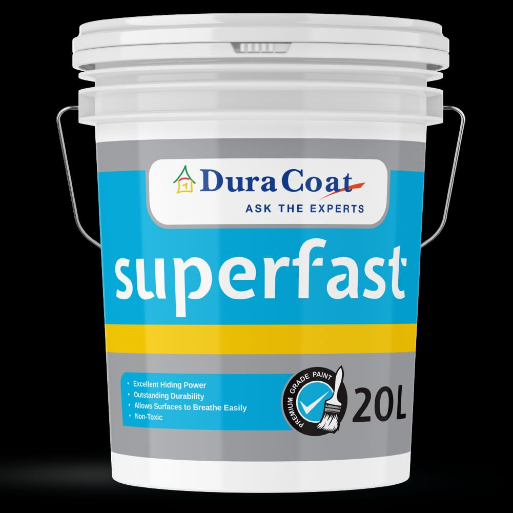 DuraCoat Superfast