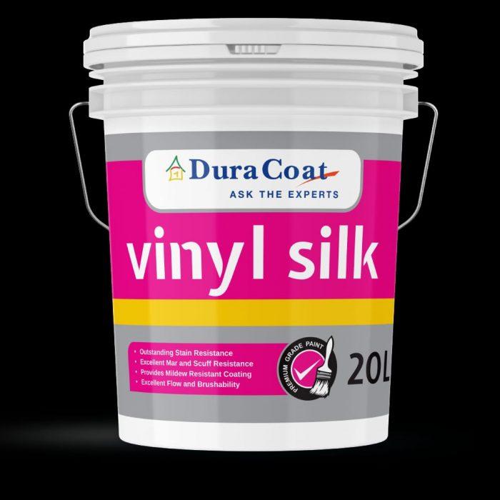 DuraCoat Vinylsilk
