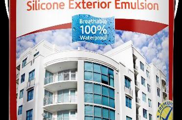 DuraCoat Silicone Exterior Emulsion