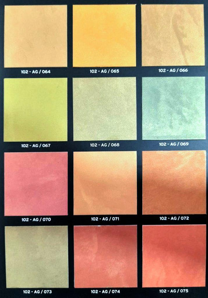 Attracto Gold_texture finish_02