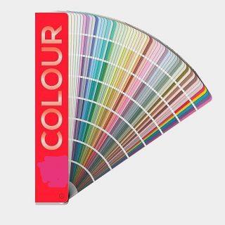 Crown Paints Ambiance Colour Chart